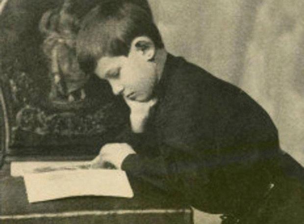 William James Sidis và câu chuyện bi kịch của một thiên tài nhân tạo có IQ cao nhất thế giới - Ảnh 1.