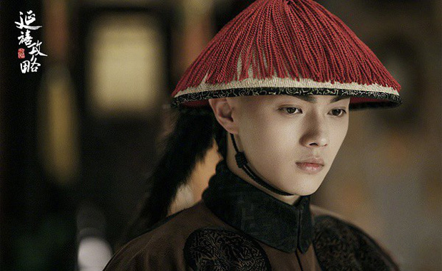 Cư dân mạng réo tên Dương Dương và mỹ nam Trần Tình Lệnh lọt top 4 trai đẹp cổ trang thế hệ mới - Ảnh 15.