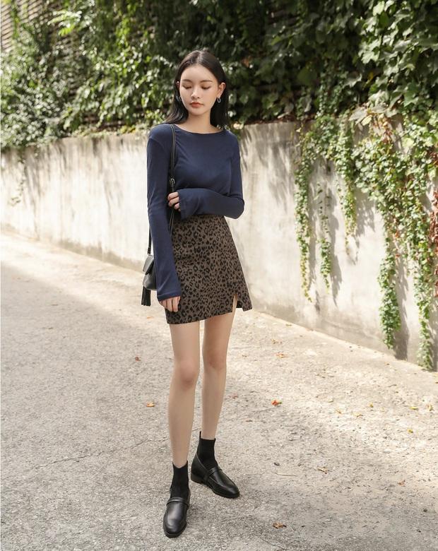 Muốn không bị chê là quê độ, lỗi mốt hãy học theo cô em trendy Khánh Linh: Đã đến lúc dọn tủ cho đỡ chật rồi - Ảnh 13.