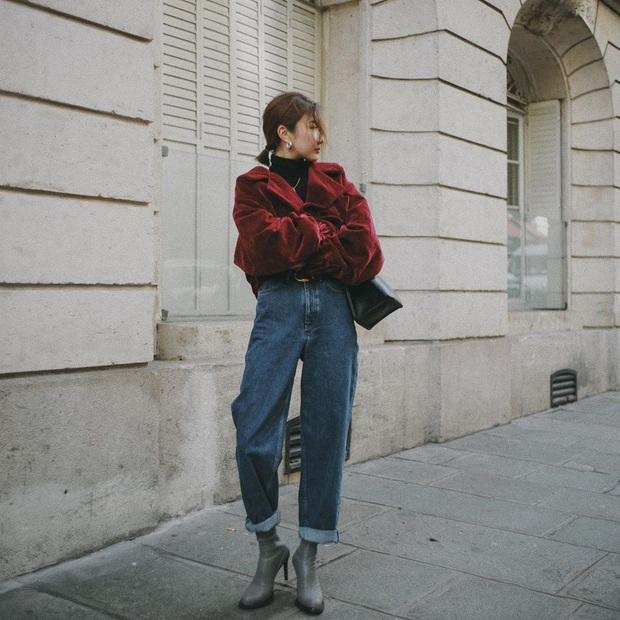 Muốn không bị chê là quê độ, lỗi mốt hãy học theo cô em trendy Khánh Linh: Đã đến lúc dọn tủ cho đỡ chật rồi - Ảnh 14.