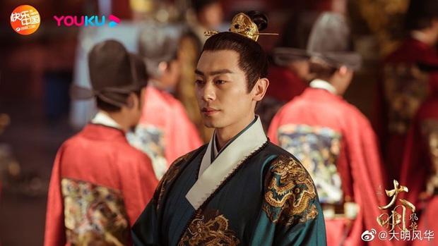 Phim cổ trang đầu tay của nữ hoàng 18+ Thang Duy xác nhận lên sóng, lần này có lừa khán giả không đây? - Ảnh 3.