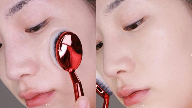 Top 3 lọ kem nền của Hàn: Lớp nền mỏng mịn che phủ từ mụn nhọt đến vết thâm, kiêm cả chống nắng và dưỡng ẩm - Ảnh 3.