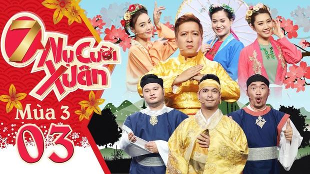 4 TV Show phủ sóng top 10 trending YouTube, show của Quỳnh Trần JP & bé Sa lên hạng chưa đến 24 tiếng - Ảnh 4.