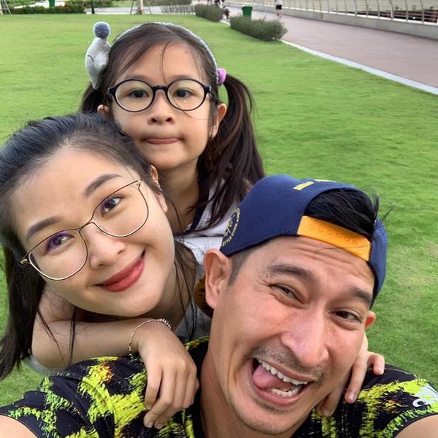 Con gái Huy Khánh nhiều lần bị chê thiếu ý tứ, hỗn hào nhưng nam diễn viên vẫn một mực bảo vệ, nghe lý do thì đầy thuyết phục - Ảnh 6.