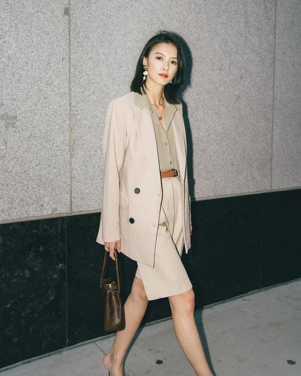 Muốn không bị chê là quê độ, lỗi mốt hãy học theo cô em trendy Khánh Linh: Đã đến lúc dọn tủ cho đỡ chật rồi - Ảnh 7.