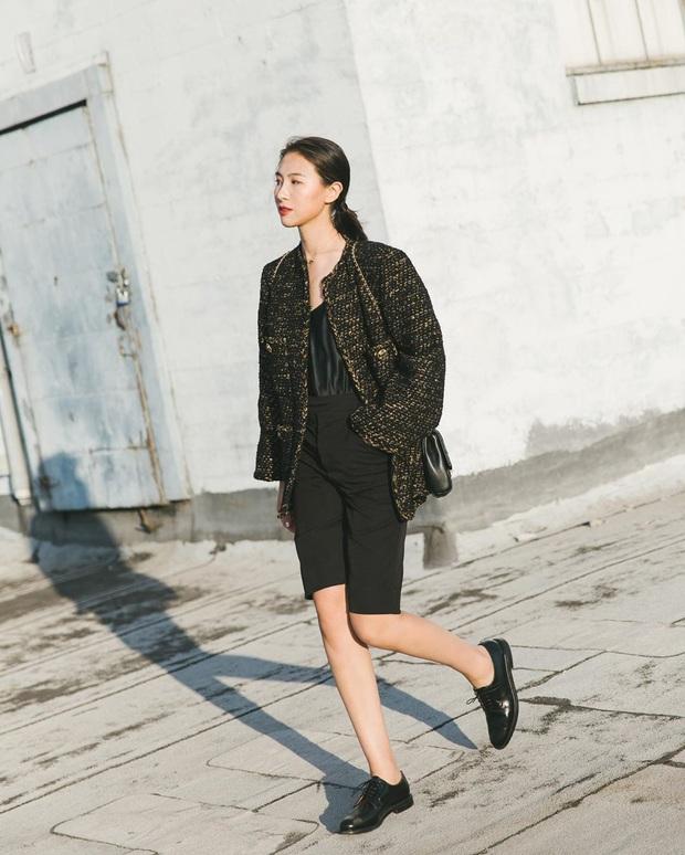 Muốn không bị chê là quê độ, lỗi mốt hãy học theo cô em trendy Khánh Linh: Đã đến lúc dọn tủ cho đỡ chật rồi - Ảnh 10.