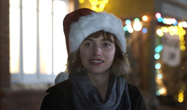 Cố đu trend nữ quyền, phim kinh dị Black Christmas thành thảm họa mùa Giáng Sinh - Ảnh 2.