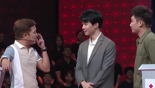 Hóa ra Chí Thiện mê mẩn vẻ đẹp trai không tì vết của Jungkook (BTS) - Ảnh 1.