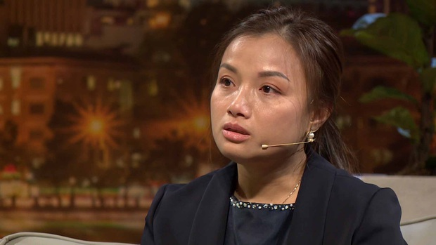 Ám ảnh nỗi đau mất con, Quỳnh Trần JP từng thức nguyên đêm trông chừng khi bé Sa mới chào đời - Ảnh 3.