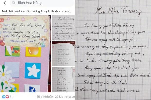 Bắn tiếng Anh đã là gì, nhìn bảng thành tích siêu khủng của Hoa hậu Lương Thuỳ Linh mà choáng - Ảnh 11.