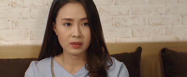 Preview Hoa Hồng Trên Ngực Trái tập 39: Khuê tiết lộ chuyện từng có thai, ngày Thái sáng mắt đã tới rồi - Ảnh 1.
