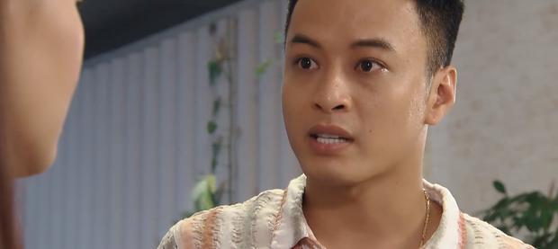 Preview Hoa Hồng Trên Ngực Trái tập 39: Khuê tiết lộ chuyện từng có thai, ngày Thái sáng mắt đã tới rồi - Ảnh 2.