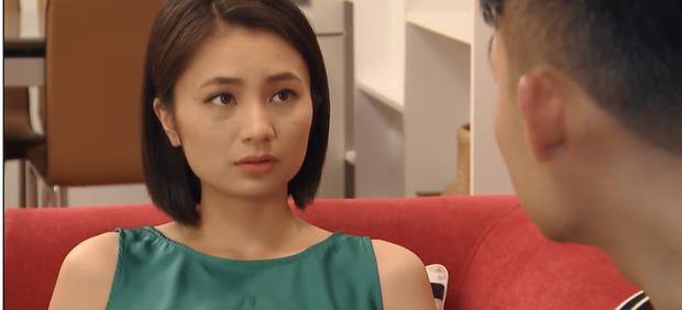 Preview Hoa Hồng Trên Ngực Trái tập 39: Khuê tiết lộ chuyện từng có thai, ngày Thái sáng mắt đã tới rồi - Ảnh 3.