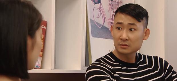 Preview Hoa Hồng Trên Ngực Trái tập 39: Khuê tiết lộ chuyện từng có thai, ngày Thái sáng mắt đã tới rồi - Ảnh 4.
