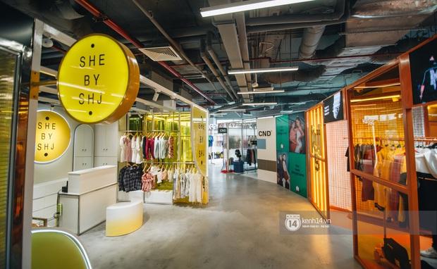 The New Playground: từ khu mua sắm dưới lòng đất ở Sài Gòn đến tổ hợp shopping trên cao cực trất dành cho giới trẻ Hà Nội - Ảnh 1.