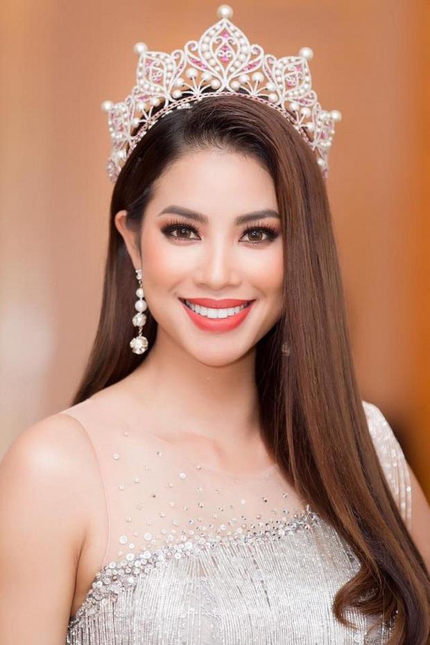 Những lò đào tạo Hoa hậu của Việt Nam: Ngoại thương hot xưa đến nay không phải bàn nhưng trường thứ 2, thứ 3 cũng chẳng kém cạnh! - Ảnh 6.