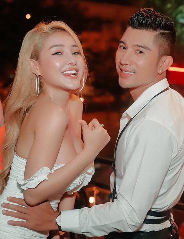 Ngân 98 xác nhận lộ clip nóng, Lương Bằng Quang nhanh chóng chính thức lên tiếng - Ảnh 3.