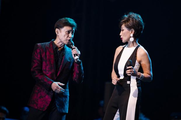 Đêm nhạc đã tai của Diva Hàn Quốc So Hyang hội tụ Trấn Thành - Hari Won, các giọng ca Trần Thu Hà, Tuấn Ngọc, Khánh Hà làm khán giả nín thở - Ảnh 13.