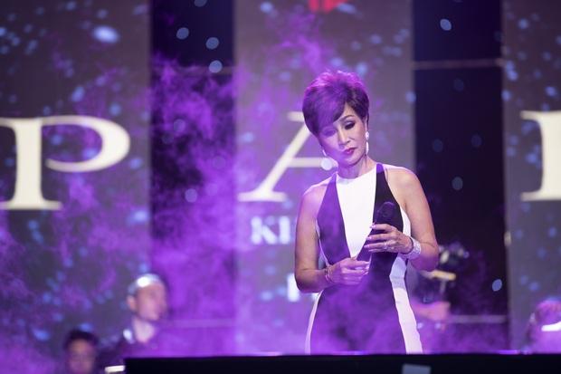 Đêm nhạc đã tai của Diva Hàn Quốc So Hyang hội tụ Trấn Thành - Hari Won, các giọng ca Trần Thu Hà, Tuấn Ngọc, Khánh Hà làm khán giả nín thở - Ảnh 10.