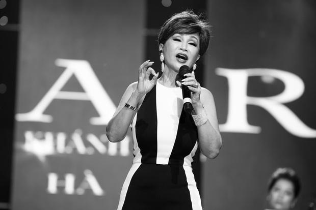 Đêm nhạc đã tai của Diva Hàn Quốc So Hyang hội tụ Trấn Thành - Hari Won, các giọng ca Trần Thu Hà, Tuấn Ngọc, Khánh Hà làm khán giả nín thở - Ảnh 11.