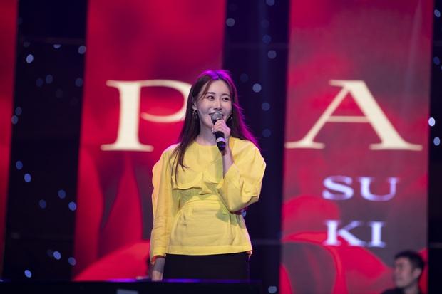 Đêm nhạc đã tai của Diva Hàn Quốc So Hyang hội tụ Trấn Thành - Hari Won, các giọng ca Trần Thu Hà, Tuấn Ngọc, Khánh Hà làm khán giả nín thở - Ảnh 15.