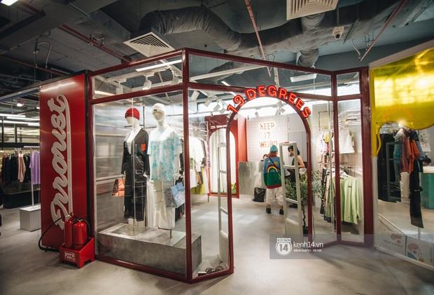 The New Playground: từ khu mua sắm dưới lòng đất ở Sài Gòn đến tổ hợp shopping trên cao cực trất dành cho giới trẻ Hà Nội - Ảnh 12.