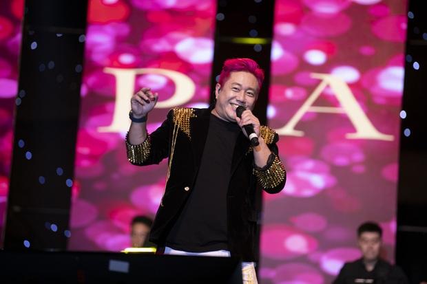 Đêm nhạc đã tai của Diva Hàn Quốc So Hyang hội tụ Trấn Thành - Hari Won, các giọng ca Trần Thu Hà, Tuấn Ngọc, Khánh Hà làm khán giả nín thở - Ảnh 17.