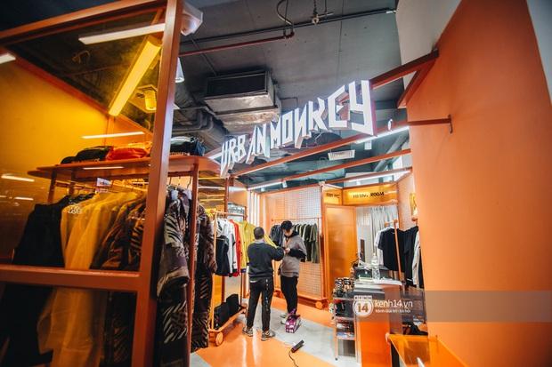 The New Playground: từ khu mua sắm dưới lòng đất ở Sài Gòn đến tổ hợp shopping trên cao cực trất dành cho giới trẻ Hà Nội - Ảnh 13.