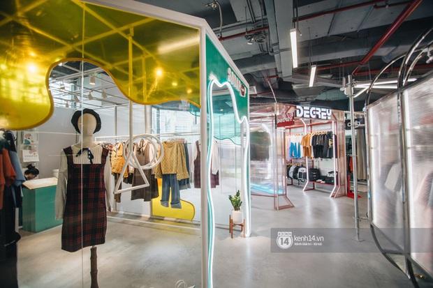 The New Playground: từ khu mua sắm dưới lòng đất ở Sài Gòn đến tổ hợp shopping trên cao cực trất dành cho giới trẻ Hà Nội - Ảnh 16.