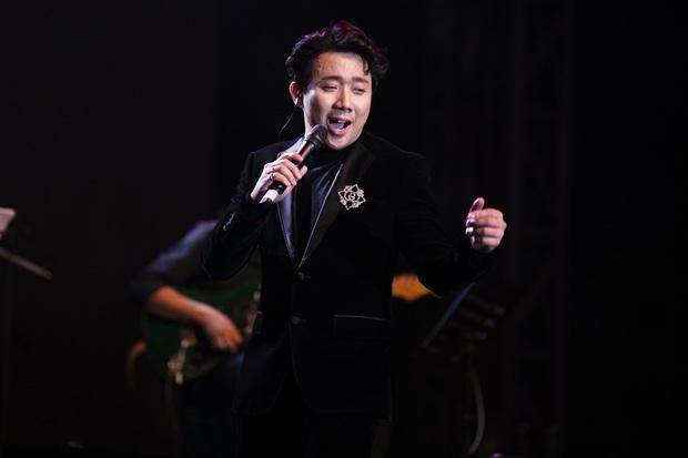 Đêm nhạc đã tai của Diva Hàn Quốc So Hyang hội tụ Trấn Thành - Hari Won, các giọng ca Trần Thu Hà, Tuấn Ngọc, Khánh Hà làm khán giả nín thở - Ảnh 6.