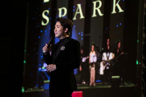 Đêm nhạc đã tai của Diva Hàn Quốc So Hyang hội tụ Trấn Thành - Hari Won, các giọng ca Trần Thu Hà, Tuấn Ngọc, Khánh Hà làm khán giả nín thở - Ảnh 2.