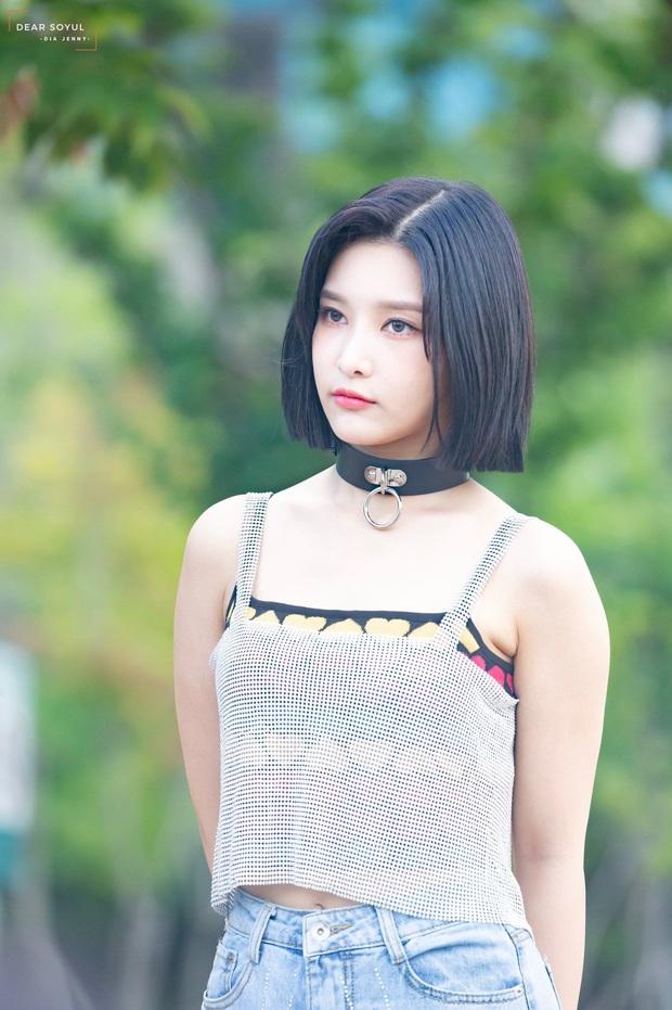 Làng giải trí Hàn năm 2019 chứng kiến 24 idol rời nhóm, từ nổi đình đám cho đến tân binh đều khiến fan bàng hoàng - Ảnh 35.
