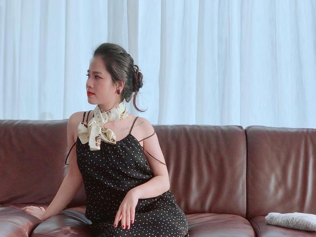 Tình tin đồn mới của Quang Hải: So với hot girl 1m52 thì cũng một chín, một mười đấy! - Ảnh 8.