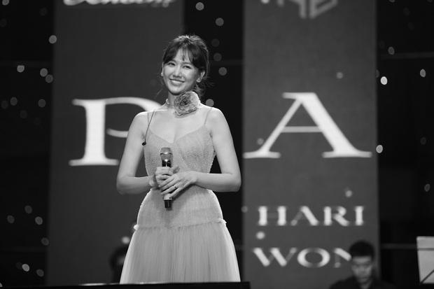 Đêm nhạc đã tai của Diva Hàn Quốc So Hyang hội tụ Trấn Thành - Hari Won, các giọng ca Trần Thu Hà, Tuấn Ngọc, Khánh Hà làm khán giả nín thở - Ảnh 4.
