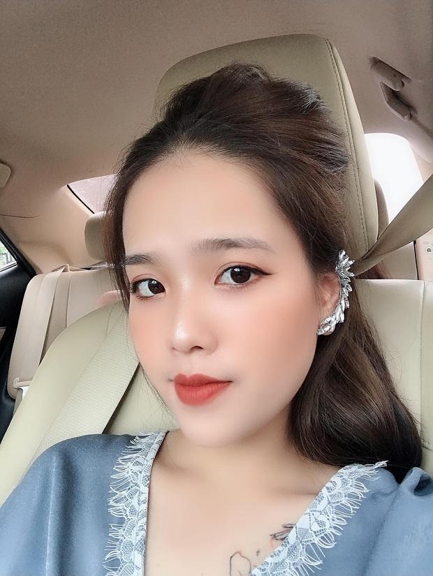 Tình tin đồn mới của Quang Hải: So với hot girl 1m52 thì cũng một chín, một mười đấy! - Ảnh 1.