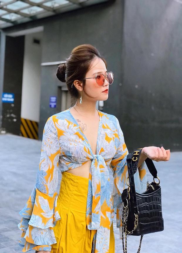Tình tin đồn mới của Quang Hải: So với hot girl 1m52 thì cũng một chín, một mười đấy! - Ảnh 7.