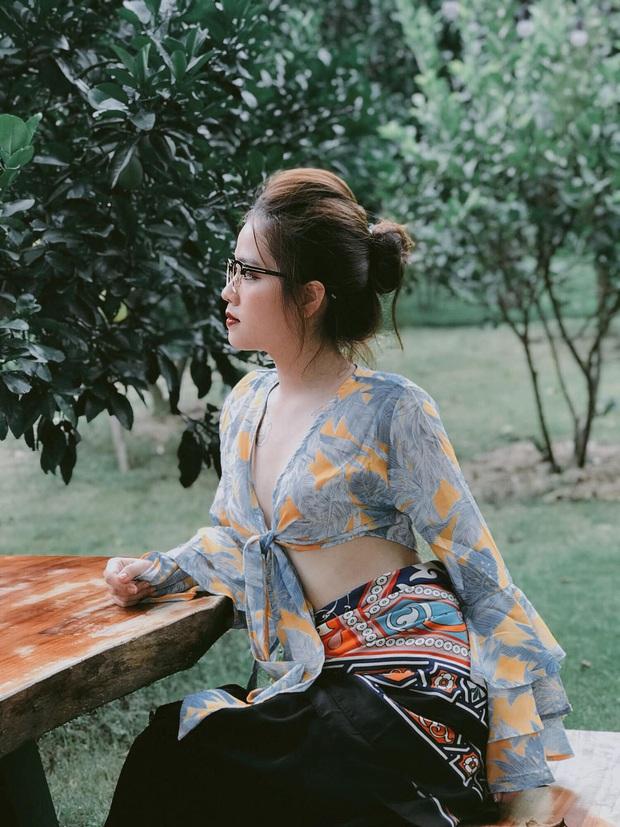 Tình tin đồn mới của Quang Hải: So với hot girl 1m52 thì cũng một chín, một mười đấy! - Ảnh 5.