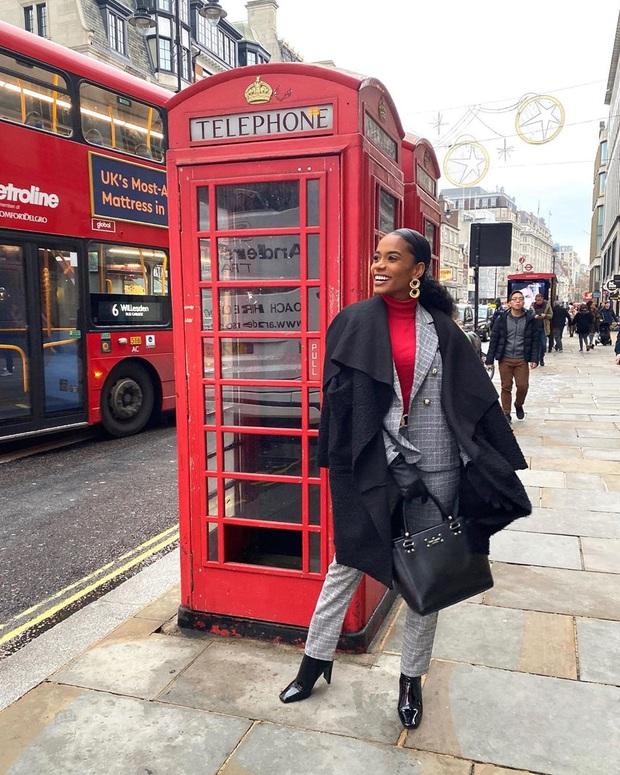 Mỹ nhân Jamaica vừa đăng quang Miss World 2019: Đẹp khoẻ khoắn, đã học vấn đáng nể lại còn hát hay như Whitney Houston - Ảnh 12.