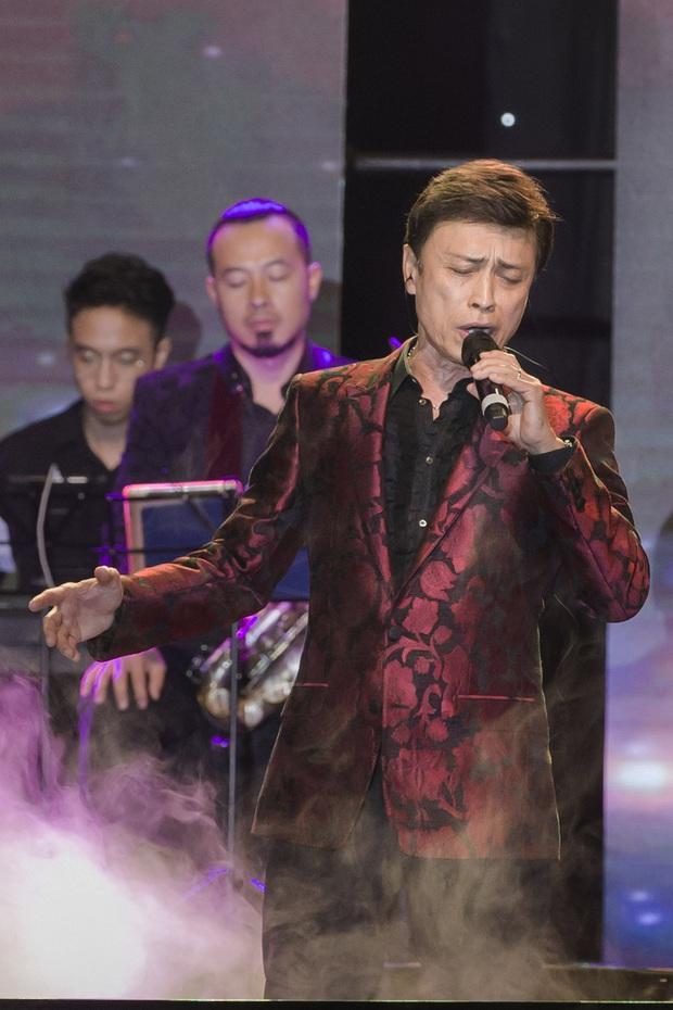 Đêm nhạc đã tai của Diva Hàn Quốc So Hyang hội tụ Trấn Thành - Hari Won, các giọng ca Trần Thu Hà, Tuấn Ngọc, Khánh Hà làm khán giả nín thở - Ảnh 12.