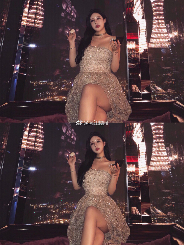 Chỉnh ảnh lố quá đà còn phủ nhận lớn tiếng, hot girl bị cao thủ photoshop khôi phục lại hình gốc khiến dân mạng choáng váng - Ảnh 3.