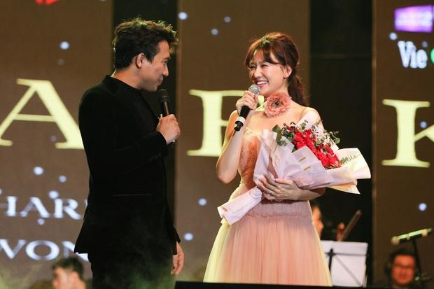 Đêm nhạc đã tai của Diva Hàn Quốc So Hyang hội tụ Trấn Thành - Hari Won, các giọng ca Trần Thu Hà, Tuấn Ngọc, Khánh Hà làm khán giả nín thở - Ảnh 5.