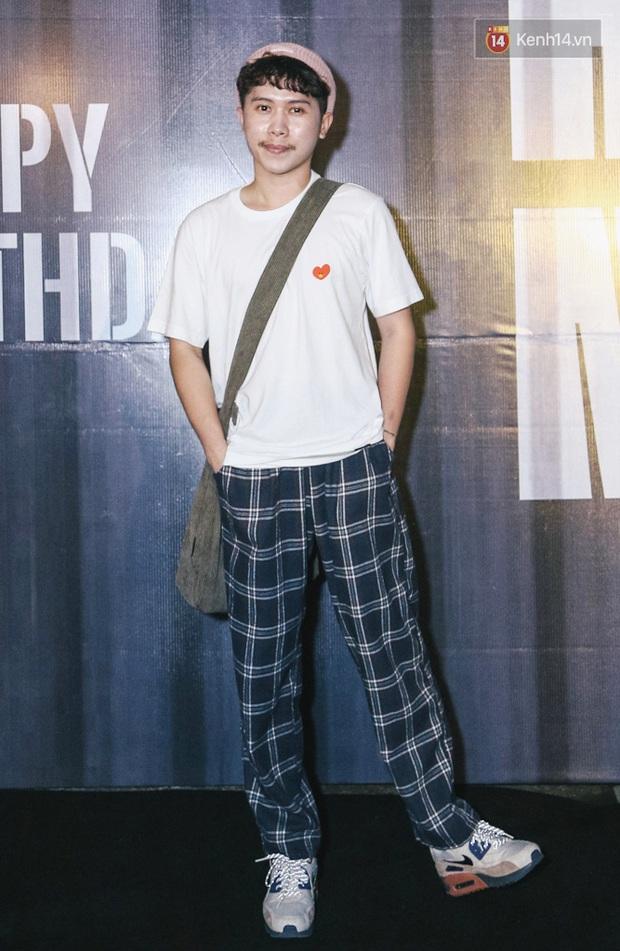"""""""Quẩy"""" sự kiện BeckStage Battle Rap: Giới trẻ lên đồ đơn giản mà vẫn chất đét nhìn không mê cũng uổng - Ảnh 7."""