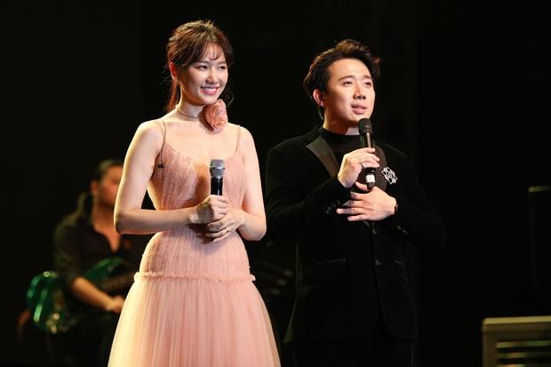 Đêm nhạc đã tai của Diva Hàn Quốc So Hyang hội tụ Trấn Thành - Hari Won, các giọng ca Trần Thu Hà, Tuấn Ngọc, Khánh Hà làm khán giả nín thở - Ảnh 7.