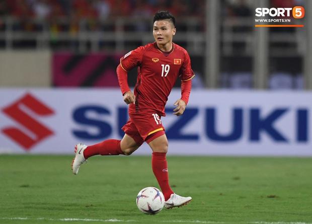 Quang Hải lọt đề cử cầu thủ xuất sắc nhất châu Á do tạp chí danh tiếng bình chọn, chung mâm với cả Son Heung-min - Ảnh 1.