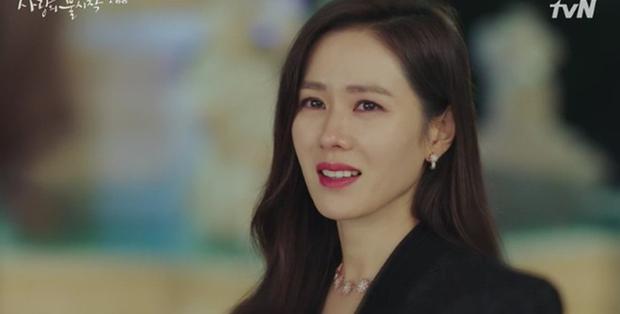 Crash Landing On You mang danh bom tấn cuối năm tvN, cớ sao rating thua cả Hotel Del Luna lẫn Arthdal Niên Sử Kí thế này? - Ảnh 4.
