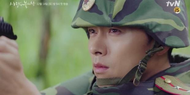 Crash Landing On You mang danh bom tấn cuối năm tvN, cớ sao rating thua cả Hotel Del Luna lẫn Arthdal Niên Sử Kí thế này? - Ảnh 6.