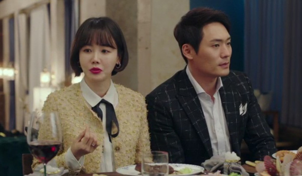 Tự tạo phốt với idol để tăng doanh thu, Son Ye Jin ăn đậm quyền thừa kế tỉ đô ngay tập 1 Crash Landing On You - Ảnh 5.