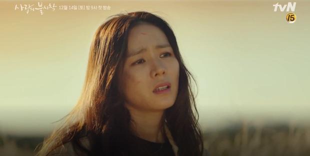 Tự tạo phốt với idol để tăng doanh thu, Son Ye Jin ăn đậm quyền thừa kế tỉ đô ngay tập 1 Crash Landing On You - Ảnh 8.