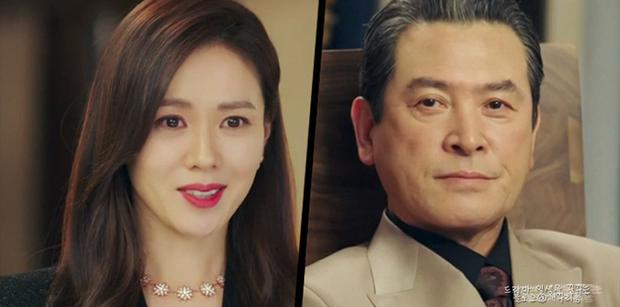 Tự tạo phốt với idol để tăng doanh thu, Son Ye Jin ăn đậm quyền thừa kế tỉ đô ngay tập 1 Crash Landing On You - Ảnh 7.