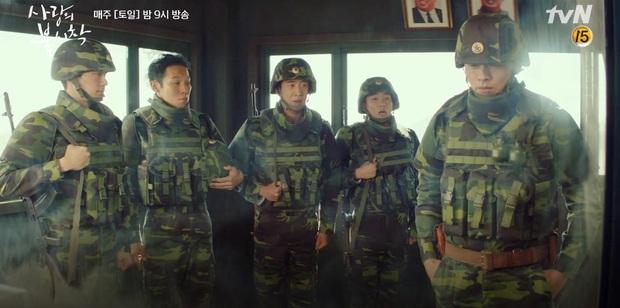 Tự tạo phốt với idol để tăng doanh thu, Son Ye Jin ăn đậm quyền thừa kế tỉ đô ngay tập 1 Crash Landing On You - Ảnh 9.